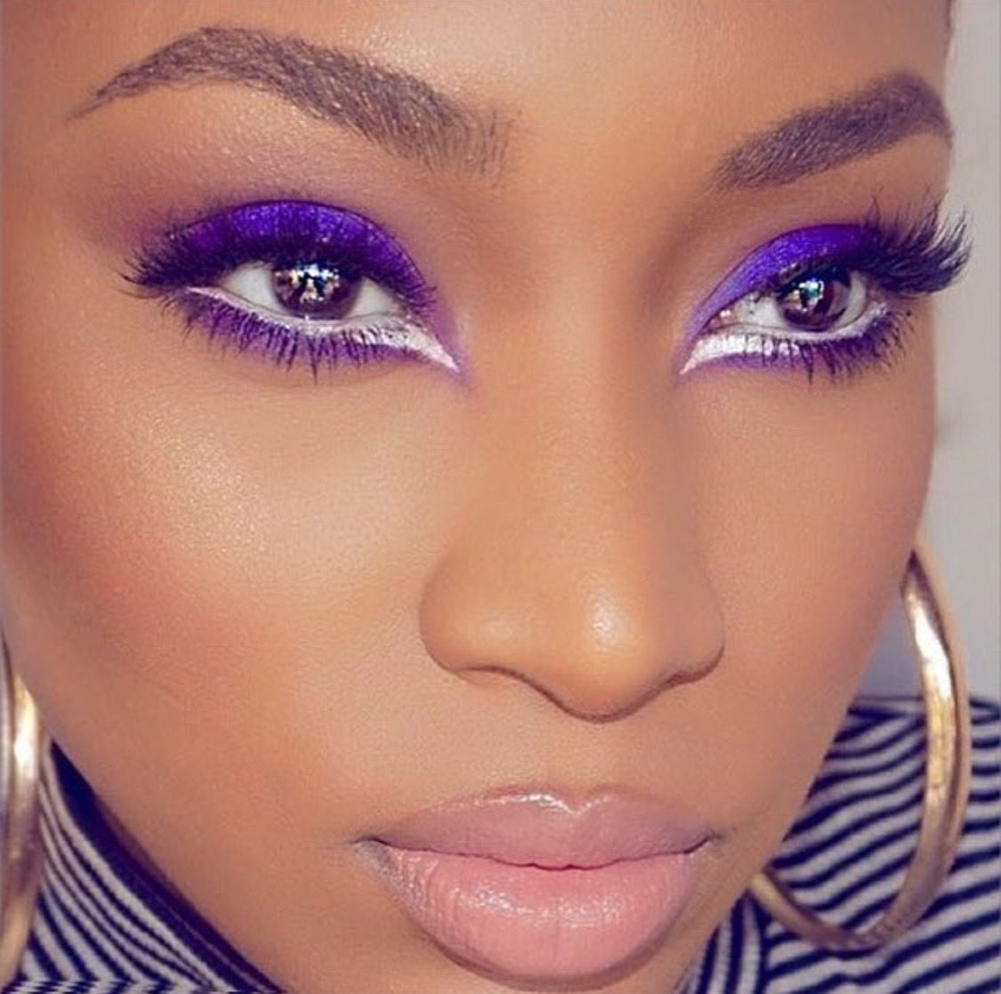 Makeup For Black Women | Best Makeup Products, Gorgeous